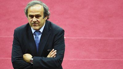 Fifa, preoccupati da caso Platini