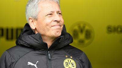 Favre proliunga fino a 2021 con Dortmund
