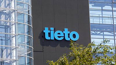 Finland's Tieto in £1.2 billion deal to buy Nordic peer Evry