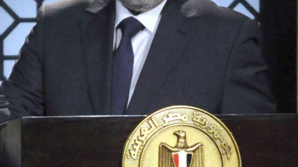الأمم المتحدة تدعو إلى تحقيق مستقل في وفاة رئيس مصر السابق مرسي