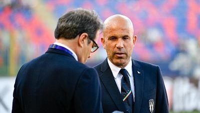 Di Biagio, stiamo rivivendo Italia '90