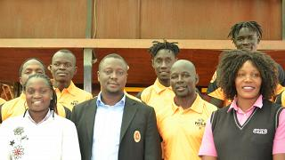 Rugby - Elgon Cup: Uganda Rugby Union unveil the full teams