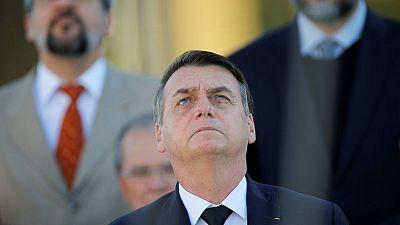 Brazil lawmakers open pension debate as Bolsonaro pushes private savings accounts