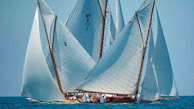 19-23 giugno, Argentario Sailing Week