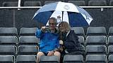 Rain washes out second day's play at Queen's Club