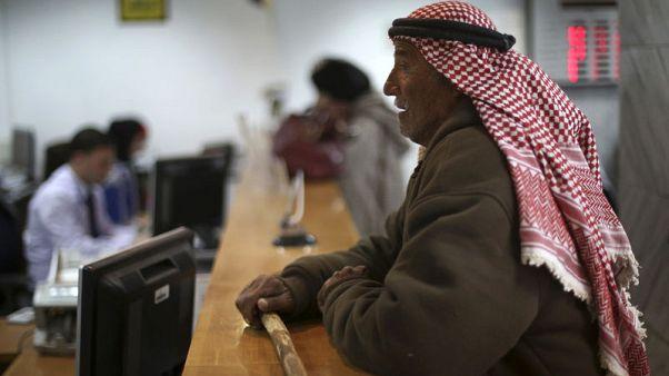مقابلة-مسؤول نقدي: الوضع المالي الفلسطيني على شفا الانهيار