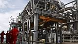 مسؤول: إنتاج النفط النيجيري 2.3 مليون ب/ي شاملا المكثفات