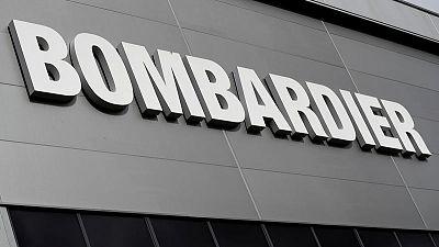 Germany to buy three new Bombardier jets