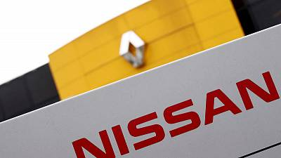 Nissan considers seats for top two Renault execs in new committees - Nikkei