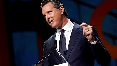 California governor apologises to Native Americans, cites 'genocide'