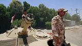 Staff evacuated as rocket strikes near foreign oil firms in Iraq