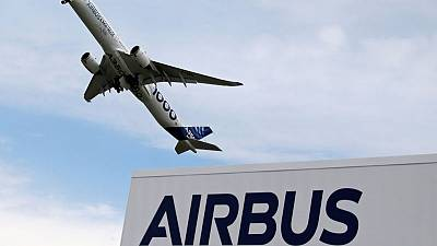 Airbus seals deals with big buyers, following Boeing's MAX sale