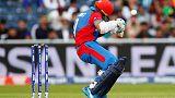 Shahidi shrugged off bouncer blow to stop mum worrying