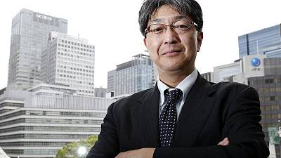 BOJ official warns of rise in property-sector lending
