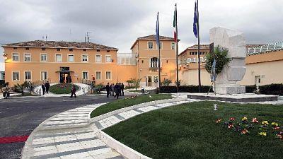 Arrestati 2 agenti carcere Cosenza