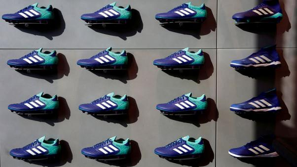 EU court rules that Adidas's three stripes trademark is invalid