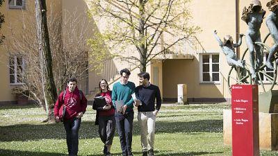 Università: Crui, quella italiana cresce