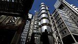 Modernising Lloyd's of London a challenge - chairman