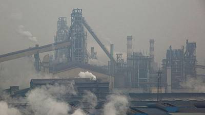 Emissions need to be halved to avoid 3C warming - scientists