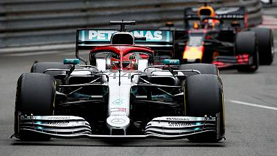 Motor racing: Mercedes can take sequence of success into double figures