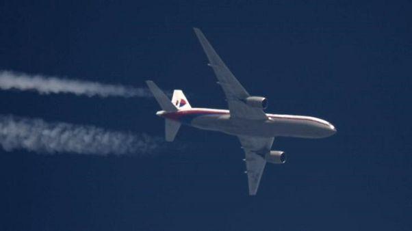 هولندا ستحاكم المشتبه بهم في إسقاط الطائرة الماليزية فوق شرق أوكرانيا