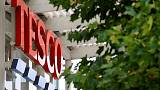 Tesco says no timetable for 'finest' store launch