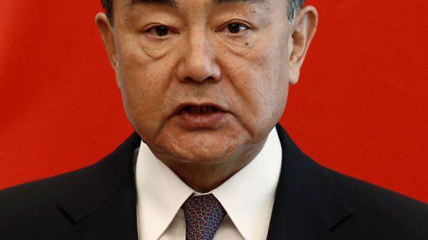 الصين: بعض القوى تريد تقويض استقرار هونج كونج