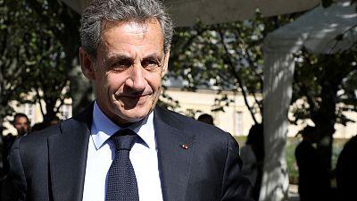 France's Sarkozy loses bid to avoid corruption trial