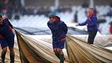 Rain-hit cricket World Cup may cost insurers millions-industry sources