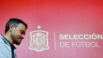 Ufficiale, Luis Enrique lascia nazionale