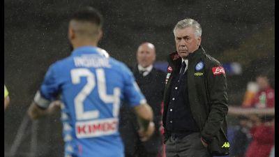 Napoli,due test con Barcellona negli Usa