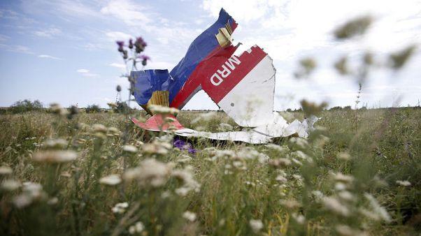 روسيا: نتائج التحقيق في كارثة الطائرة الماليزية لا أساس لها