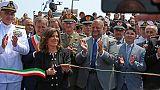 Venezia: Casellati, tema è sostenibilità