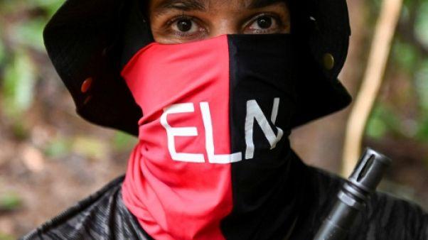 Colombie: le commandant Uriel ou la relève de l'ELN, ultime guérilla des Amériques