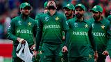 Pakistan announce 'robust review' amid World Cup struggle
