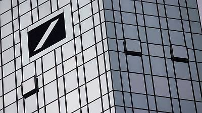 Deutsche Bank seeks to shed risky assets as part of overhaul - sources