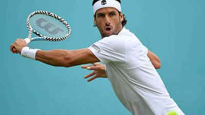 Tennis: Spaniard Feliciano Lopez denies match-fixing allegations