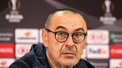 Juventus, Sarri è arrivato a Torino