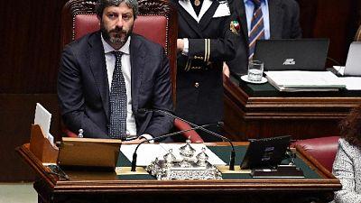 Fico scrive a Conte,ingolfamento decreti