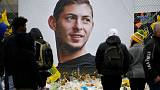 UK police arrest man over plane crash death of footballer Sala