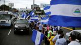 Human Rights Watch accuses of Nicaragua torture against protesters, urges sanctions