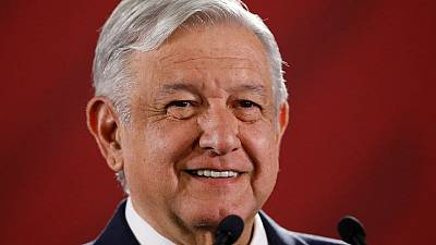 Mexico becomes first country to ratify USMCA trade deal via Senate vote