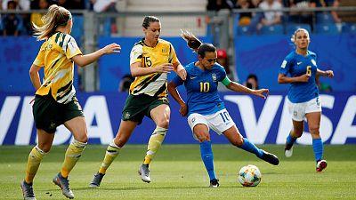 Familiarity should help Matildas against Norway - Gielnik