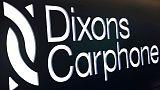 Dixons Carphone profit slumps in changing mobile market
