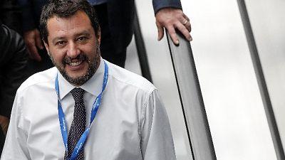 Salvini, lavoriamo a una Roma diversa