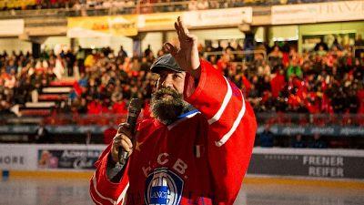 Hockey, morto bolzanino Pasqualotto