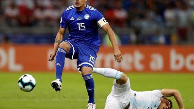 Coppa America, var salva l'Argentina