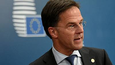 New UK PM must change red lines to renegotiate Brexit deal, Dutch PM says