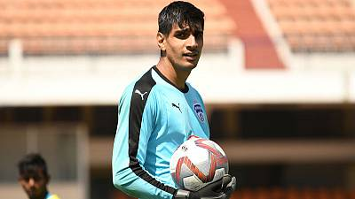 Stimac giving India a dose of World Cup belief, says Sandhu