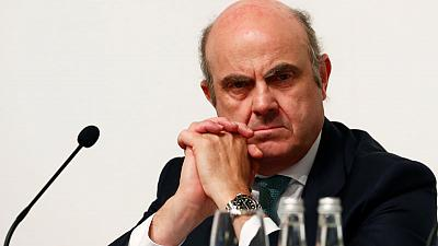 ECB's last monetary policy decision was taken unanimously - de Guindos